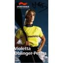 Violetta Oblinger - Peters
