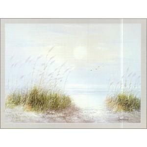 """Kunstdruck """"Francois - Dunes"""""""