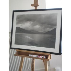 "Kunstdruck ""Hugo Platt - Animal, Scotland"""