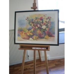 """Kunstdruck """"Elaine Jackson - Fruitful"""""""