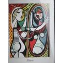 Kunstdruck - Picasso