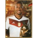 DFB Goldkarte, Jerome Boateng, Limited Edition