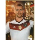 DFB Goldkarte, Per Mertesacker, Limited Edition