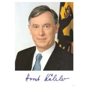 Köhler Horst