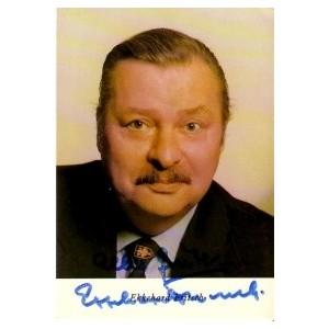Fritsch Ekkehard