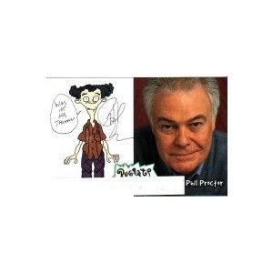 Proctor Phil