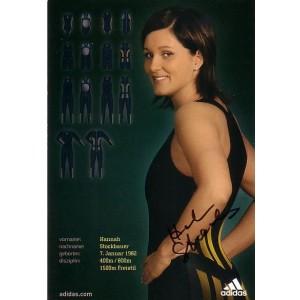 Hannah Stockbauer